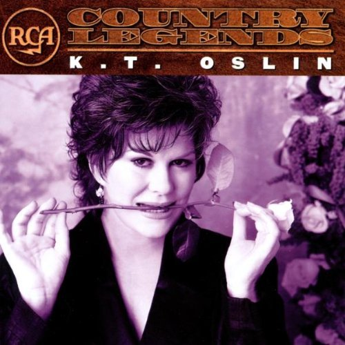 Oslin K.T. Rca Country Legends Rca Country Legends