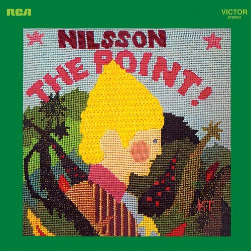Harry Nilsson Point Remastered Incl. Bonus Tracks