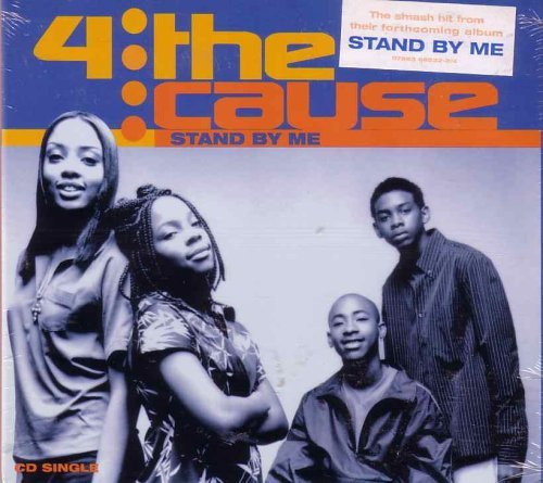 Four The Cause Stand By Me