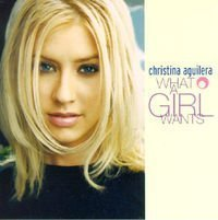 Aguilera Christina What A Girl Wants
