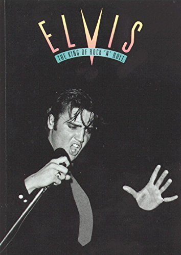 Presley Elvis King Of Rock N Roll Complete Incl. Book 5 CD Set