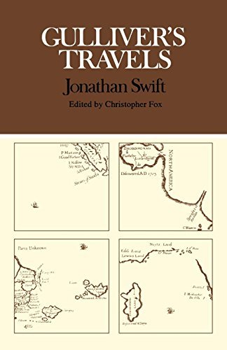 Christopher B. Fox Gulliver's Travels