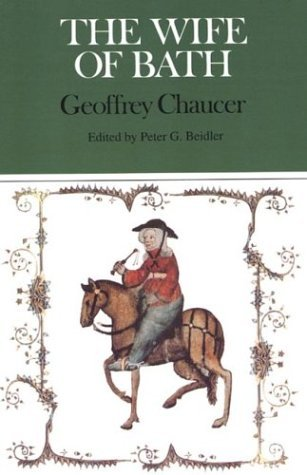 Geoffrey Chaucer The Wife Of Bath