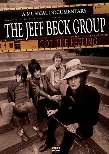 Jeff Group Beck Got The Feeling A Musical Doc