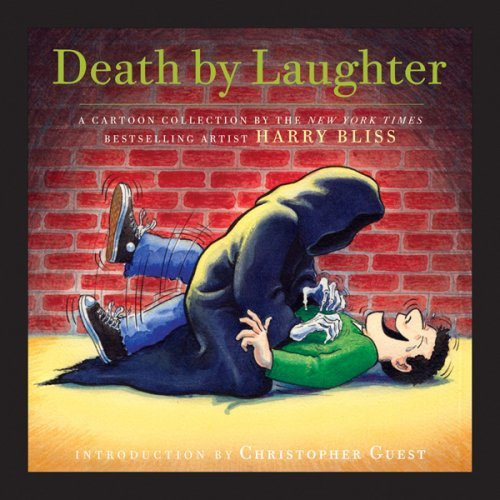 Harry Bliss Death By Laughter
