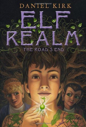 Daniel Kirk Elf Realm The Road's End