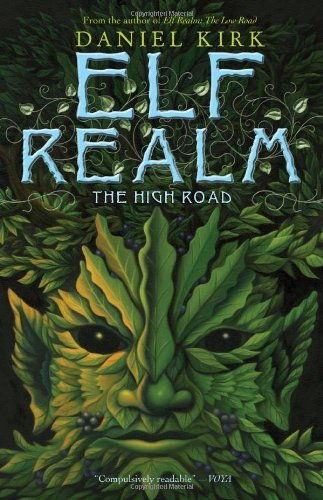 Daniel Kirk The High Road