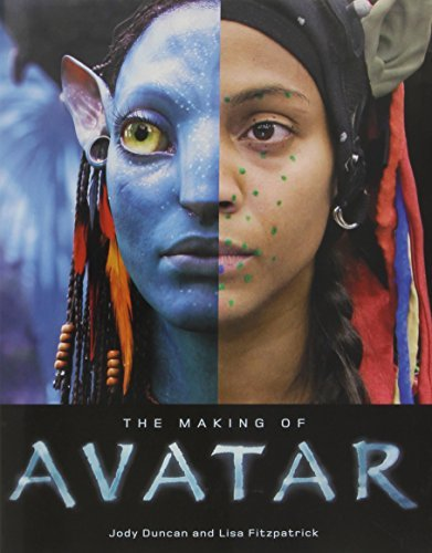 Jody Duncan Jesser The Making Of Avatar