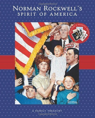 Susan Homer Norman Rockwell's Spirit Of America