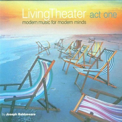 Living Theater Living Theater Act One Import