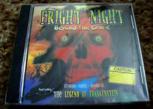 Fright Night Beyond The Grave