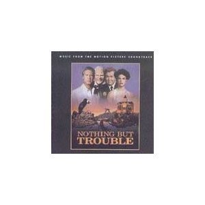 Various Artists Nothing But Trouble