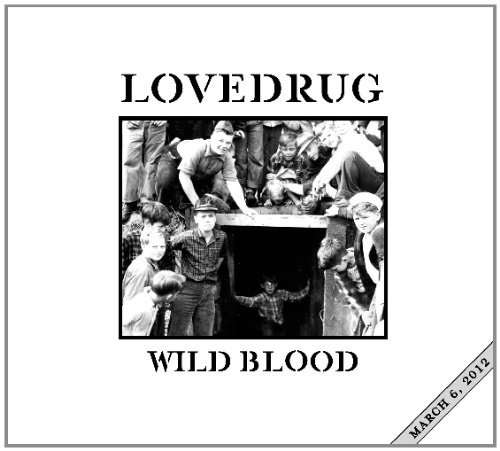 Lovedrug Wild Blood