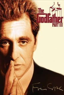 Godfather Part 3 Pacino Garcia Keaton Shire