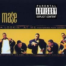 Mase Lookin' At Me