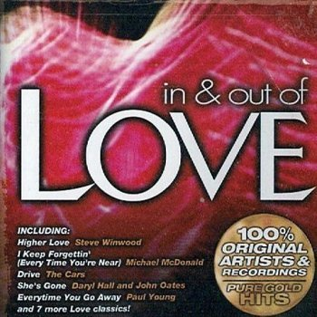"[audio Cd] ""in & Out Of Love"" Various Artists"