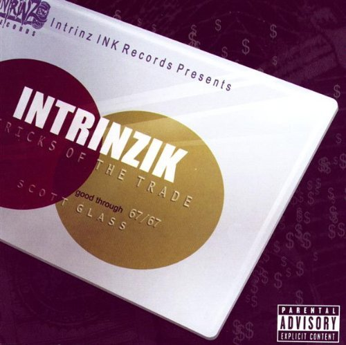 Intrinzik Tricks Of The Trade