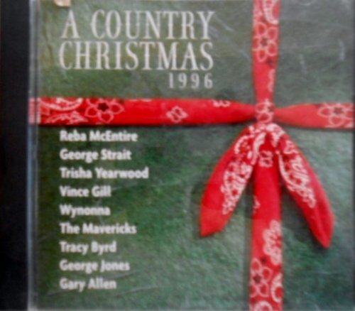 A Country Christmas 1996 A Country Christmas 1996
