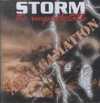 Storm The Unperdictable Amalgamation