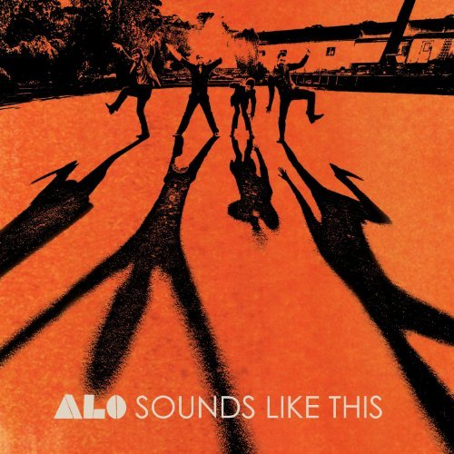 Alo Sounds Like This 2 Lp