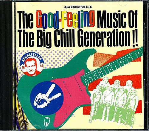 Various Artists The Good Feeling Music Of The Big Chill Generation