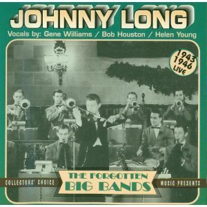Johnny Long Johnny Long & His Orchestra