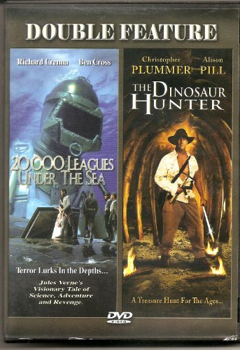 20 000 Leagues Under The Sea The Dinosaur Hunter