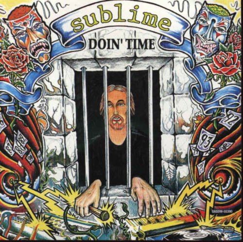 Sublime Doin' Time