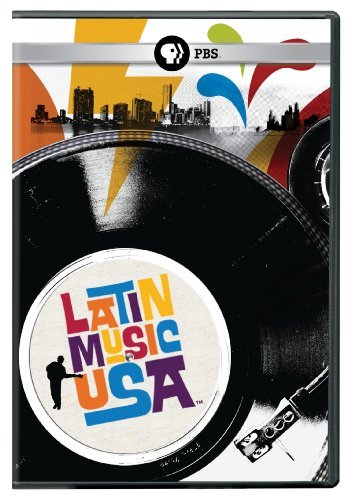 Latin Music Usa Latin Music Usa Ws Nr 2 DVD