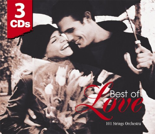 Various Artists Best Of Love