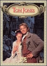 Tom Jones Vol. 1 Fielding Henry