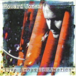Jones Howard Live Acoustic America