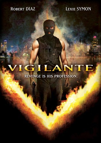 Vigilante Diaz Wright Symon R