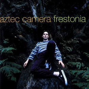 Aztec Camera Frestonia Import Hkg