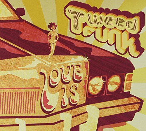 Tweed Funk Love Is
