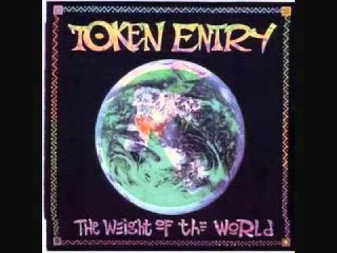 Token Entry Weight Of The World