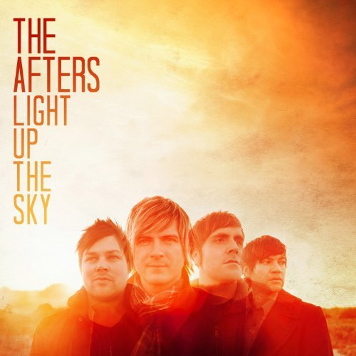 Afters CD Light Up The Sky