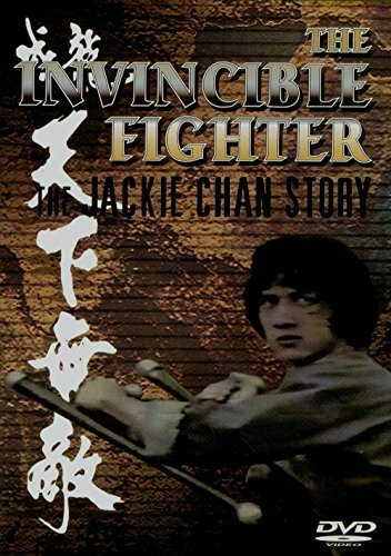 Invincible Fighter Chan Jackie Clr Nr