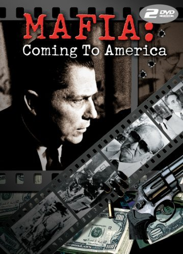 Mafia Coming To America Mafia Coming To America Bw Nr 2 DVD