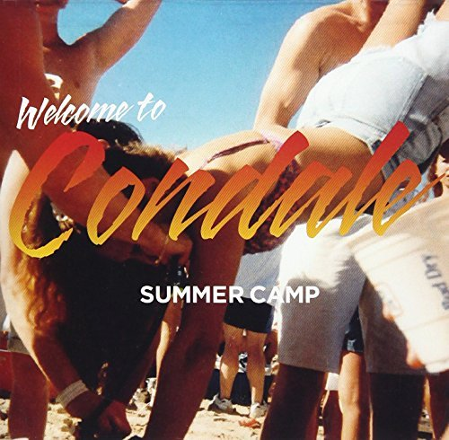 Summer Camp Welcome To Condale