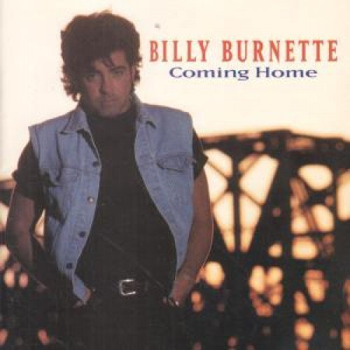 Billy Burnette Coming Home