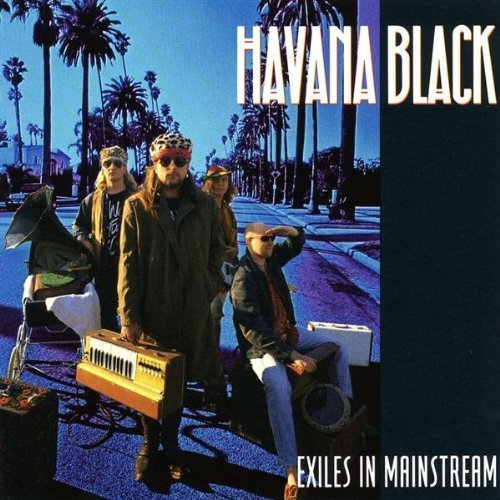 Havana Black Exiles In The Mainstream