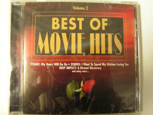 Best Of Movie Hits Volume 2
