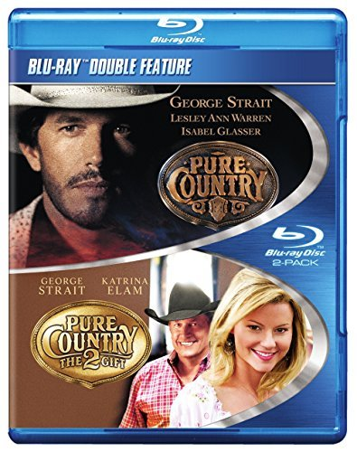 Pure Country Pure Country The Pure Country Pure Country The Blu Ray Ws Nr 2 Br