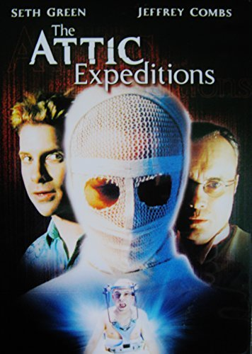 Attic Expeditions Attic Expeditions Clr R