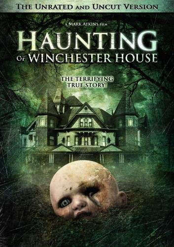 Haunting Of Winchester House Haunting Of Winchester House This Item Is Made On Demand Could Take 2 3 Weeks For Delivery