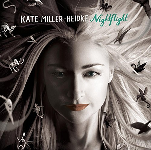 Kate Miller Heidke Nightflight