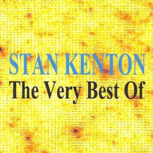 Stan Kenton Very Best Of Stan Kenton