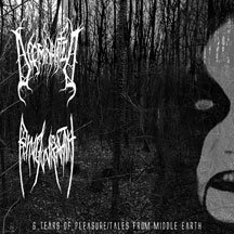 Doominhated Ringwraith 6 Tears Of Pleasure Tales From