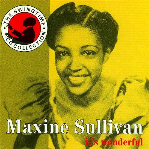 Maxine Sullivan It's Wonderful